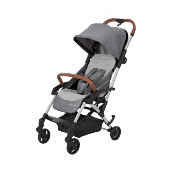 Maxi-Cosi Laika Baby Stroller (0-3.5 Years), Nomad Grey